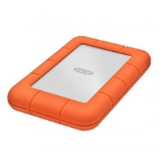 LACIE - Draagbare externe harde schijf Rugged Mini - 500 GB