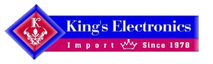 Kingselectronics Import